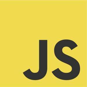 JavaScript logo 300x300 1 - نکات مهم در کد نویسی جاوا اسکریپت