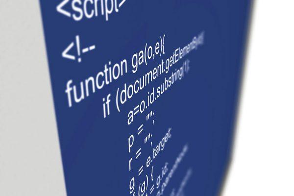javascriptcode 600x400 - ساختارهای شرطی در جاوا اسکریپت
