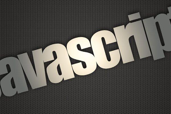 logo javascript 600x400 - حلقه for در جاوا اسکریپت
