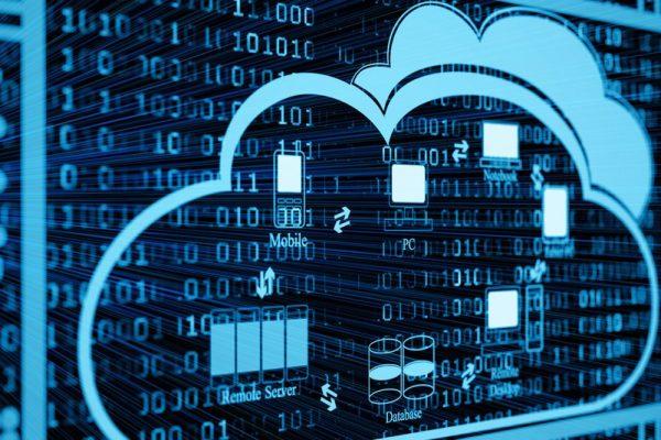 Cloud Computing 1 600x400 - تفاوت ابر عمومی و ابر خصوصی چیست؟