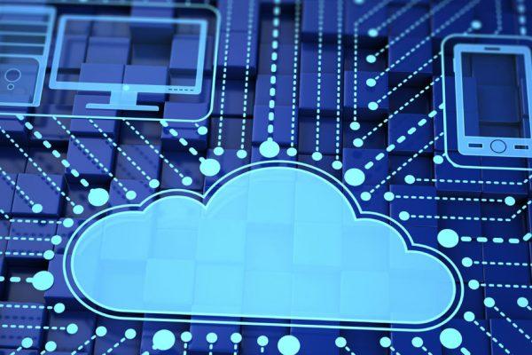 Cloud computing 1285x588 600x400 - رایانش ابری عمومی و خصوصی