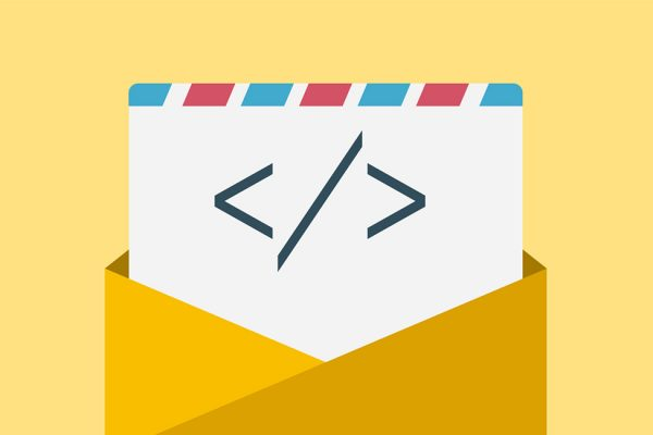 HTML Training Course 1 600x400 - عنصر iframe در html