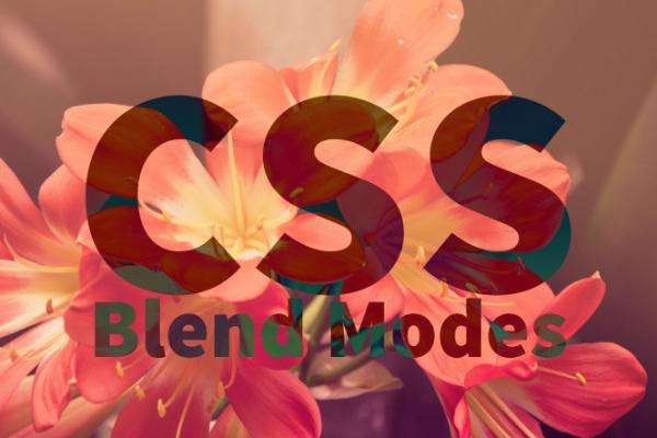 css blend modes 600x400 - ویژگی background-position در css