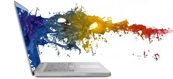 اثر طراحی سایت در بازاریابی و ارتباطات