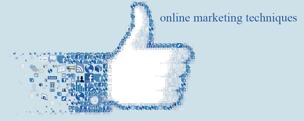 ۶۰ نکته برای استفاده از تکنیک های بازاریابی آنلاین