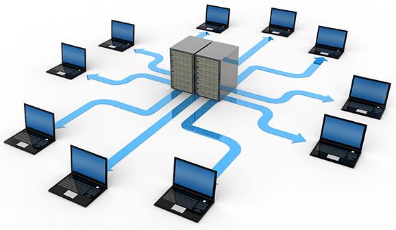 رابطه ( Domain ) با میزبانی وب ( Web Hosting ) چیست؟