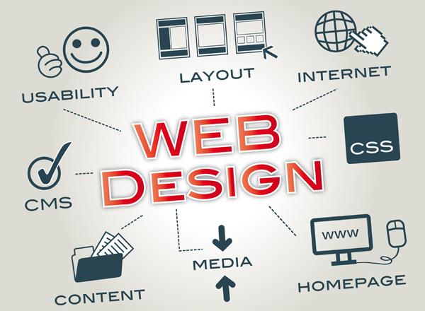 عوامل موثر در طراحی سایت تخصصی و استاندارد چیست؟