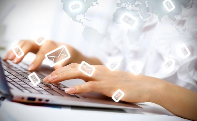 چگونه ایمیل خود را مدیریت کنیم؟