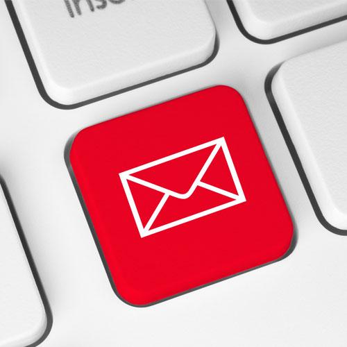 ۵ اشتباه هزینه بر در بازاریابی ایمیلی ( ایمیل مارکتینگ )