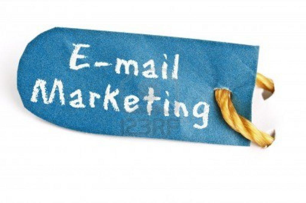 روش استفاده از بازاریابی Email Marketing !
