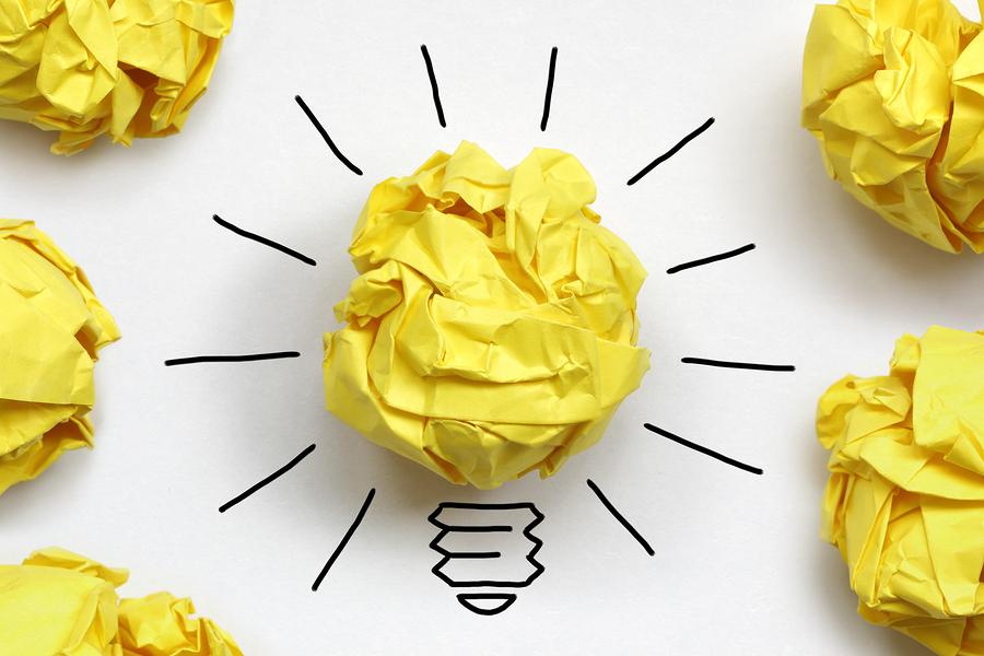 6 دلیل از بین رفتن ایده های خوب و روش های جلوگیری از آن