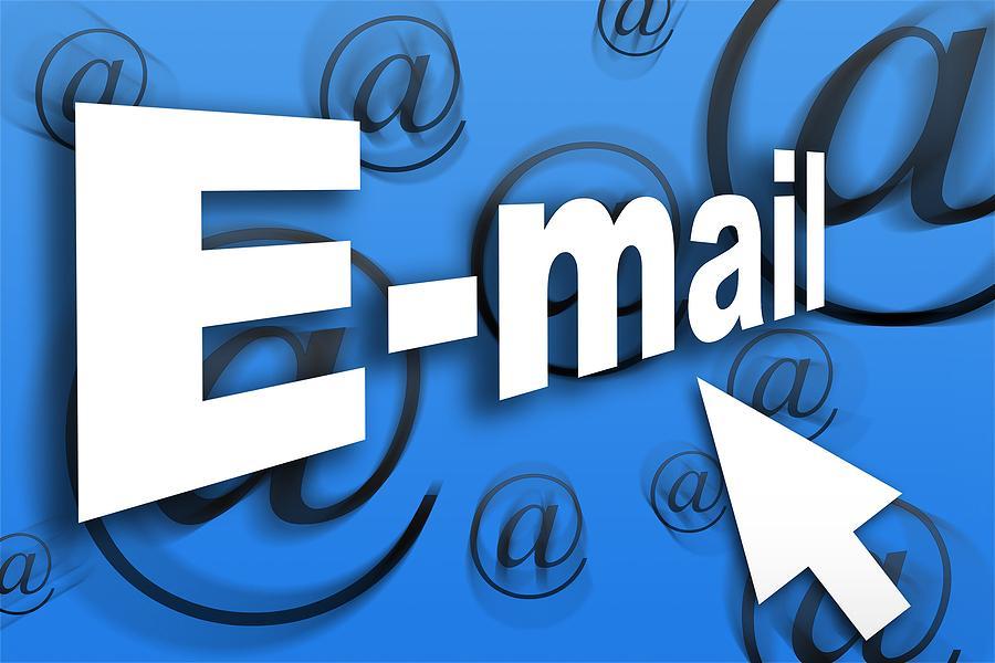 3 دلیل که مردم ایمیل های شما را نادیده می گیرند؟
