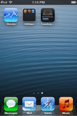 اتصال web disk سی پنل به iPhone