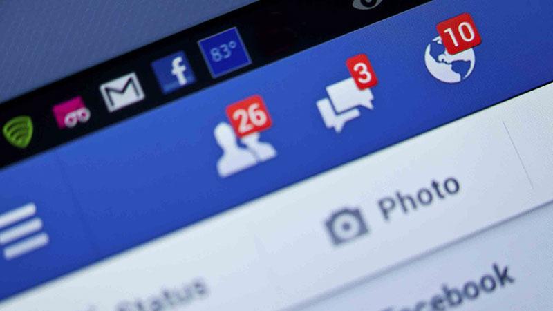 صفحه فیسبوک شما در چه حال است؟