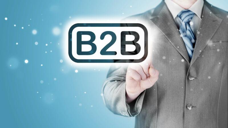 چگونه در تجارت الکترونیک B2B موفق شوید