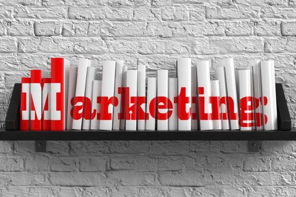 سه درس مهم بازاریابی در نوشتن کتاب