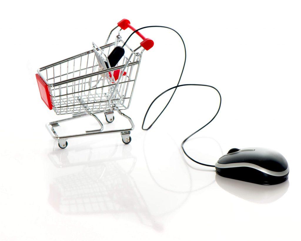 امنیت در خرید اینترنتی!