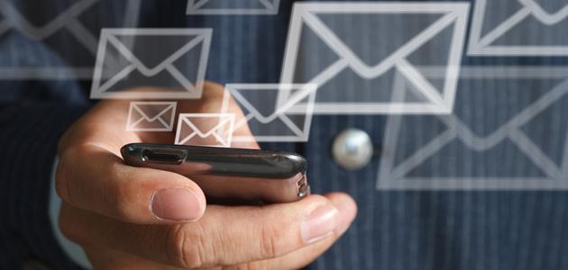 6 نکته برای بهینه سازی ایمیل مارکتینگ در تلفنهای همراه