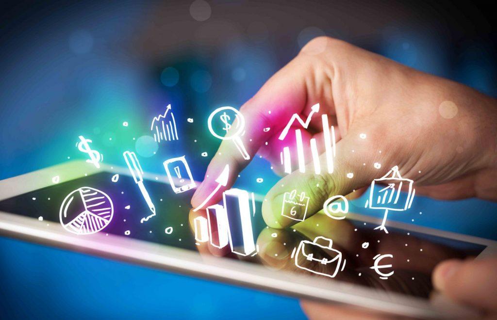 یکپارچگی استراتژی های شبکه های اجتماعی و پست الکترونیک