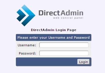 بازیابی رمز ادمین دایرکت ادمین از طریق SSH و پیدا کردن رمز اولیه