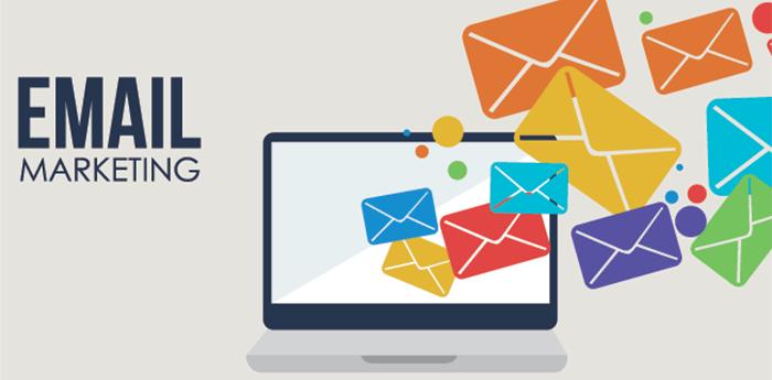 سرزندگی بازاریابی توسط پست الکترونیکی