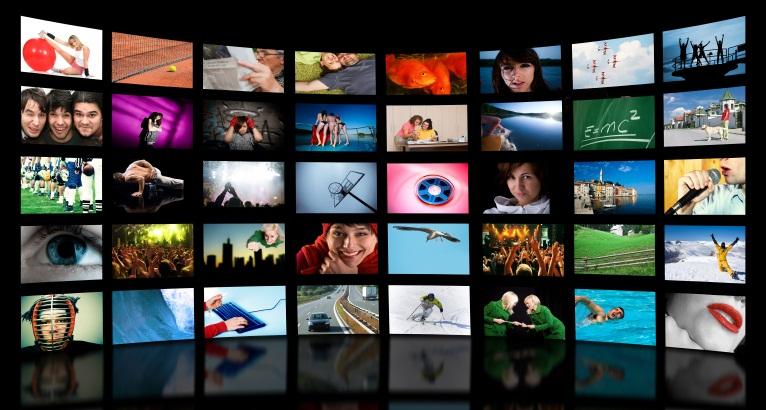 تلویزیون اینترنتی!