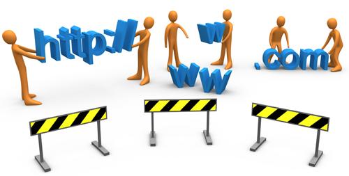 وب سایت چیست ؟