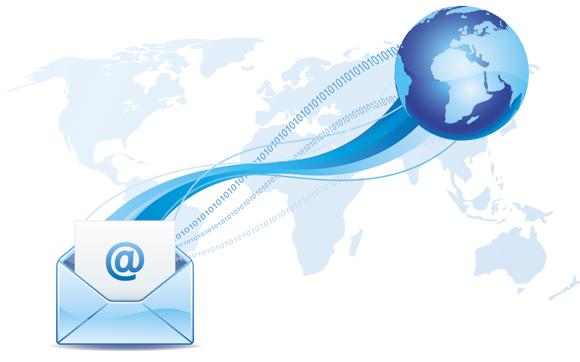 تبلیغات ایمیلی غیر ناخواسته (ثبت نامی)