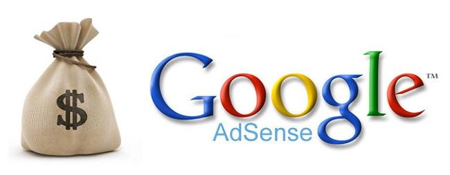 مروری کوتاه بر گوگل ادسنس - Adsense