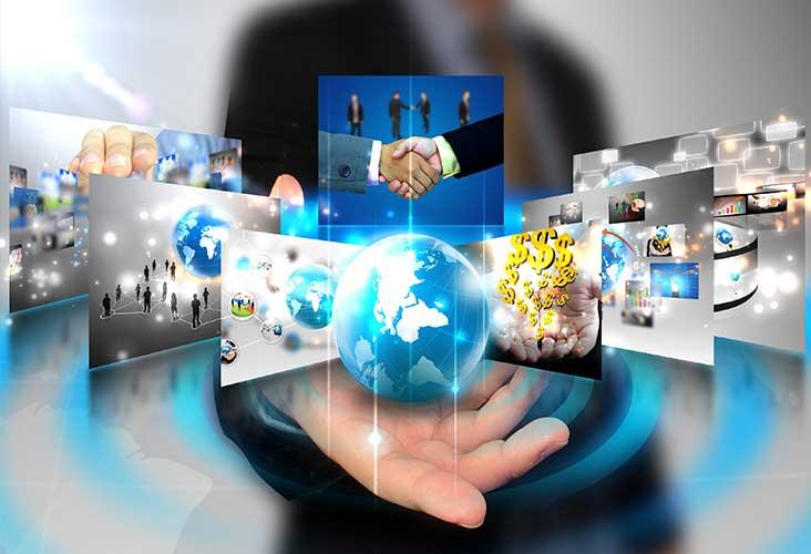 مبانی بازاریابی اینترنتی