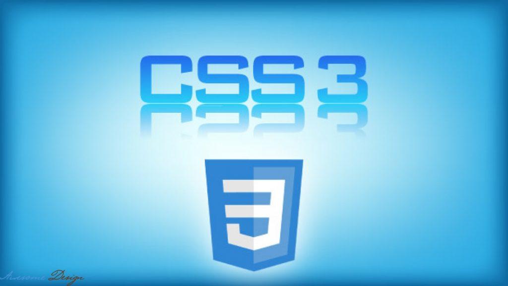طراحی وب سایت با تکنولوژی جدید CSS3