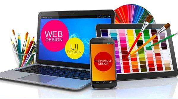 گرافیک وب چیست؟