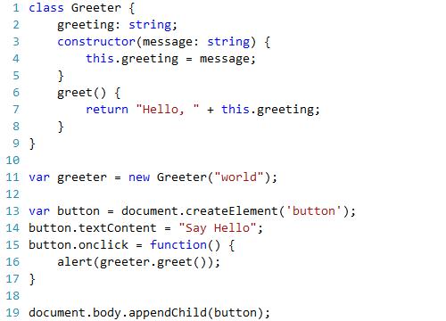 TypeScript چیست؟