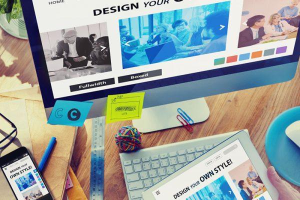 مقدمه ای بر طراحی سایت