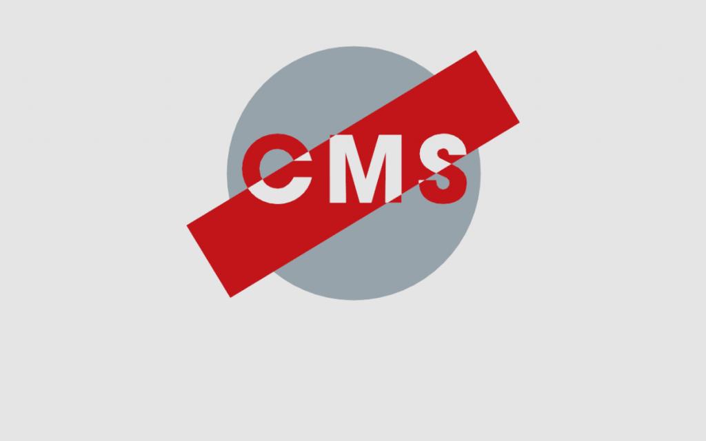 راهای شناخت امکانات موجود در یک CMS
