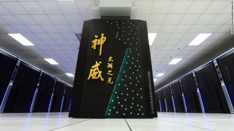 ABCI به عنوان قدرتمندترین ابرکامپیوتر جهان شناخته خواهد شد که از ابرکامپیوتر قدرتمند فعلی دنیا یعنی Sunway TaihuLight ساخت چین با سرعت ۹۳ پتافلاپ، پیشی خواهد گرفت