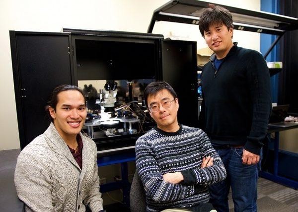 18 1 26 115043MIT Silicon Synapse 600x426 - به رویای ساخت تراشه ای شبیه مغز انسان چیزی نمانده است!!!