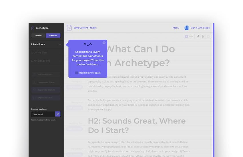 10 ابزار برای استفاده از پروژه وب بعدی شما