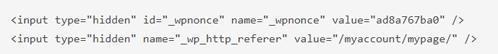 1 - امنیت فرم های AJAX وردپرس با استفاده از nonces