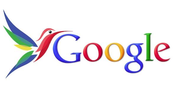 GoogleHummingbird - معرفی الگوریتم های موتور جستجو گوگل