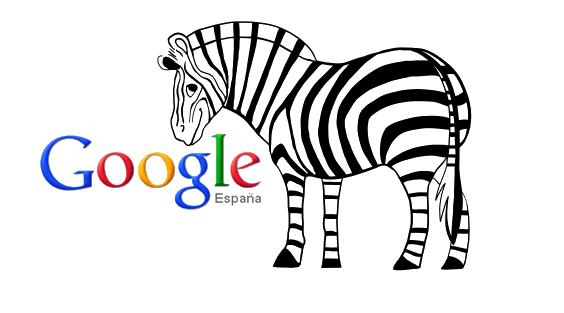 GoogleZebra - معرفی الگوریتم های موتور جستجو گوگل
