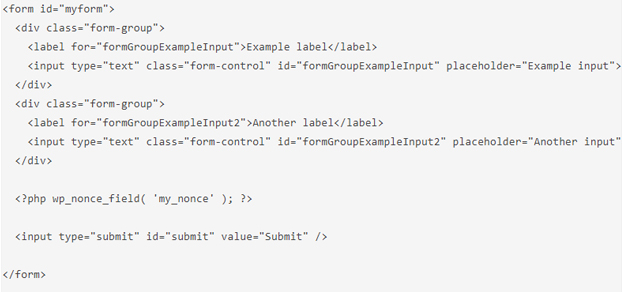 helpful free wordpress plugins writers 640x400 - امنیت فرم های AJAX وردپرس با استفاده از nonces