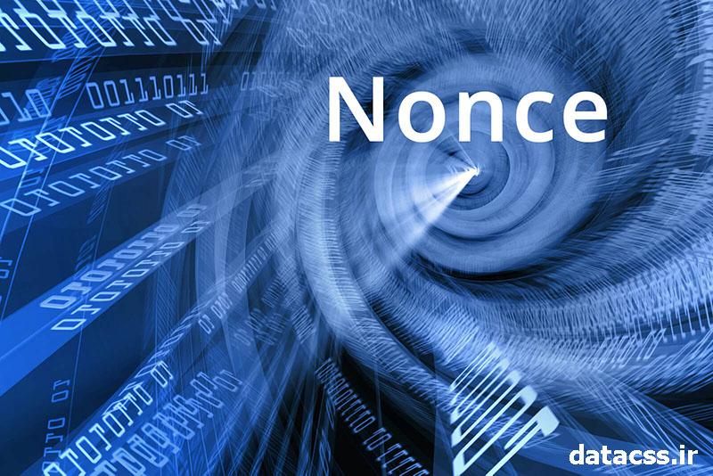 nonces