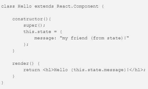 6666 - React.JS چیست؟