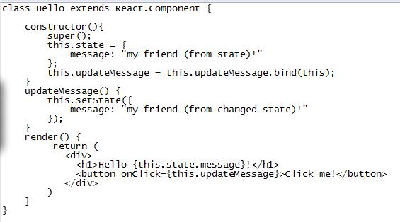 890 - React.JS چیست؟