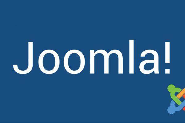 joomla 600x400 - طراحی سایت با جوملا