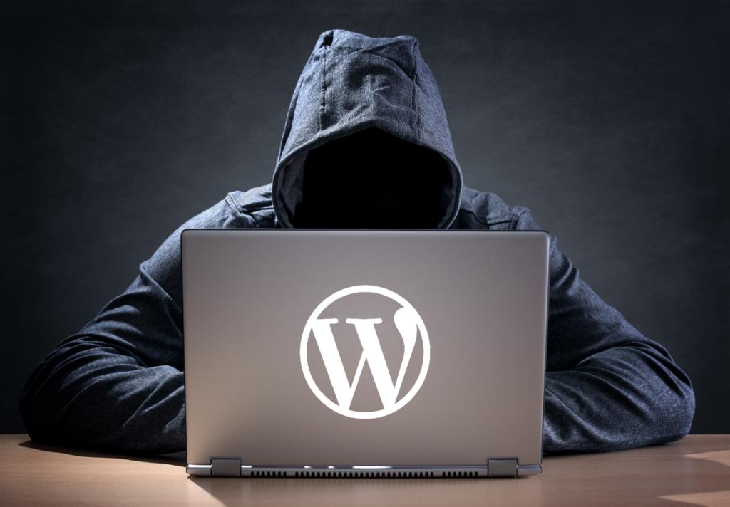 بالاترین امنیت در وردپرس مقابل هکر ها