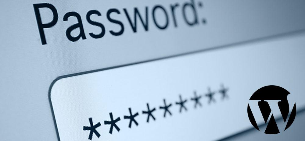 بالاترین سطح امنیت در وردپرس مقابل هکر ها