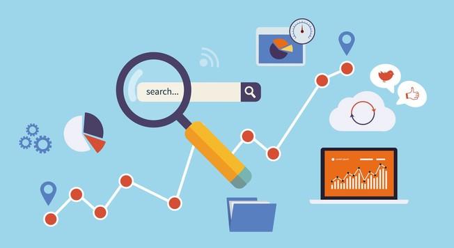 بهینه سازی موتور جستجو SEO