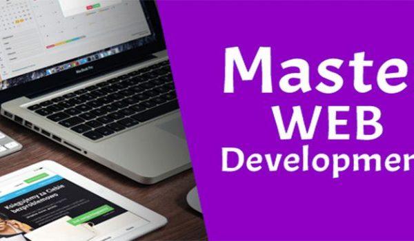 1 1 600x350 - نحوه تبدیل شدن به یک توسعه دهنده وب حرفه ای در 7 مرحله ساده